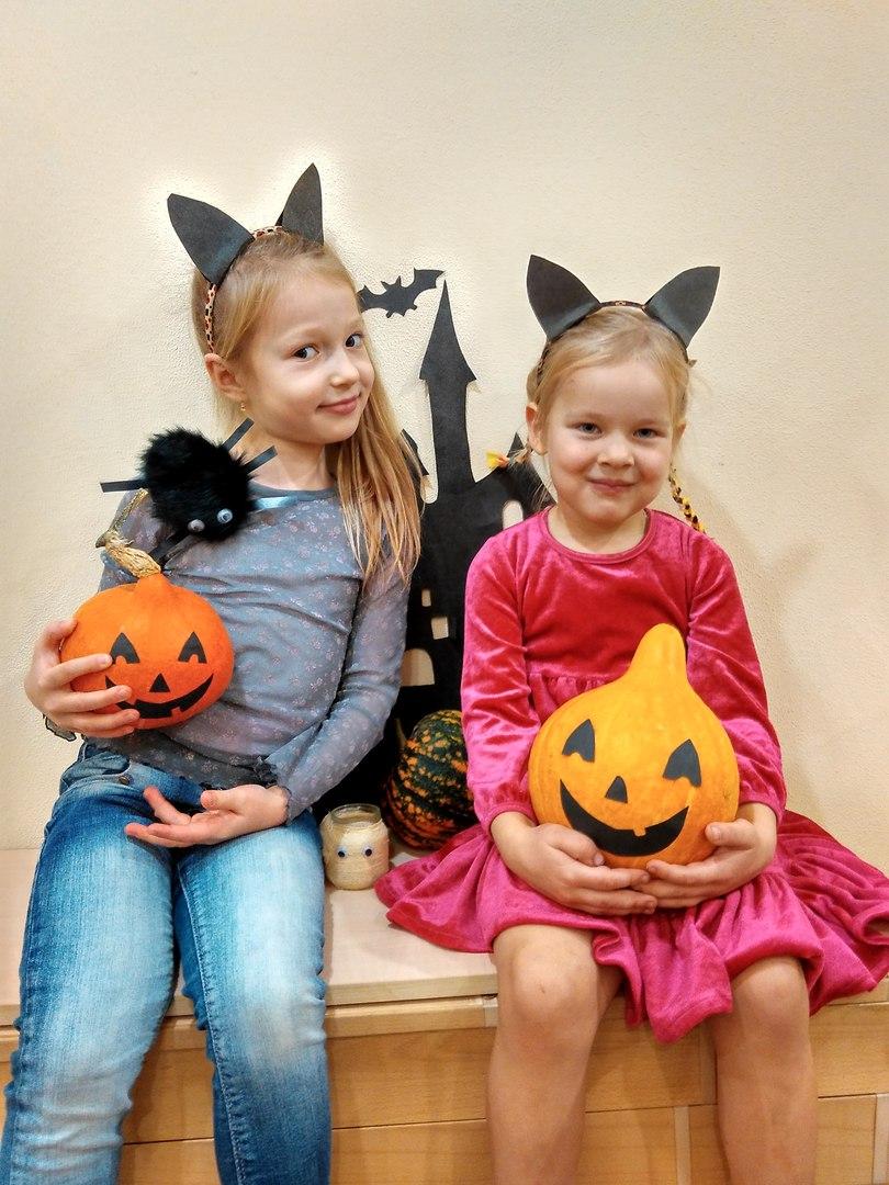 Картинки на хэллоуин для детей от 9-12, новогодние нарисованные